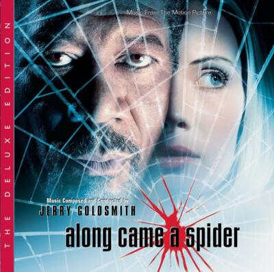 Cover art for Along Came A Spider: The Deluxe Edition (Music From The Motion Picture)