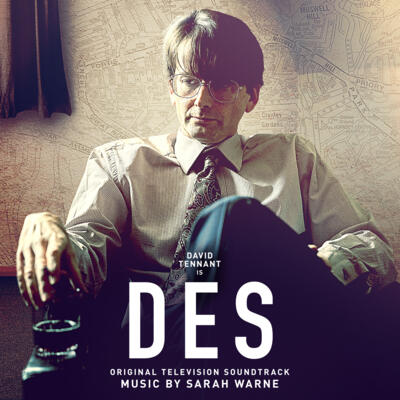 Cover art for Des (Original Television Soundtrack)