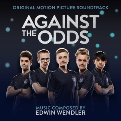 Cover art for Against the Odds (Original Motion Picture Soundtrack)