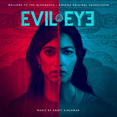 Cover art for Welcome to the Blumhouse: Evil Eye (Amazon Original Soundtrack)