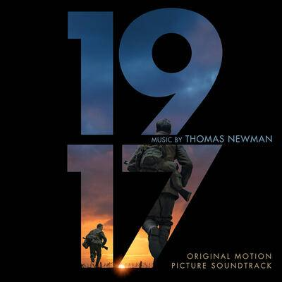 Cover art for 1917 (Original Motion Picture Soundtrack)
