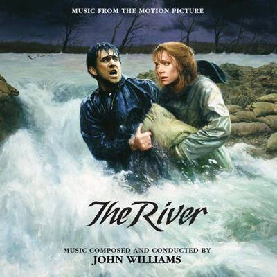 Cover art for The River (Music From The Motion Picture)