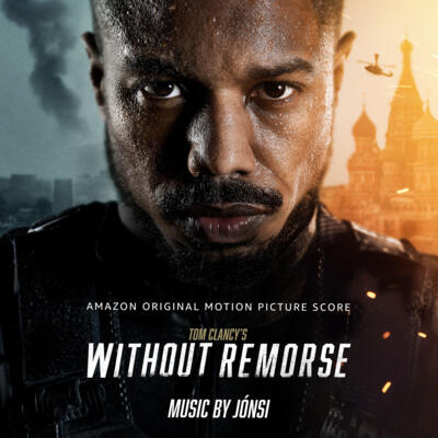 Cover art for Tom Clancy's Without Remorse (Amazon Original Motion Picture Score)