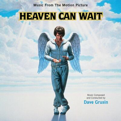 Cover art for Heaven Can Wait (Music From The Motion Picture)