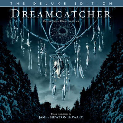 Cover art for Dreamcatcher: The Deluxe Edition (Original Motion Picture Soundtrack)