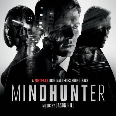 Cover art for Mindhunter (A Netflix Original Series Soundtrack)