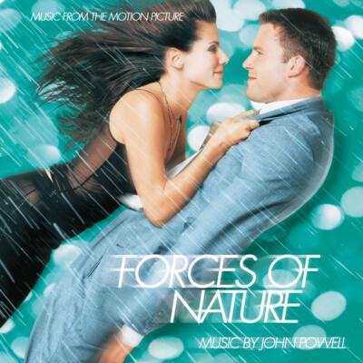 Cover art for Forces of Nature (Music From The Motion Picture)