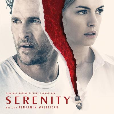 Cover art for Serenity (Original Motion Picture Soundtrack)