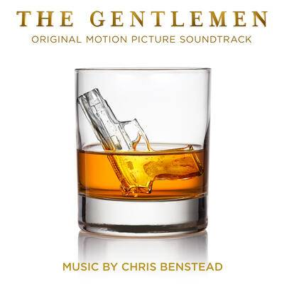 Cover art for The Gentlemen (Original Motion Picture Soundtrack)
