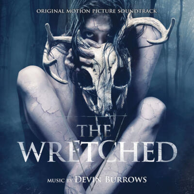 Cover art for The Wretched (Original Motion Picture Soundtrack)