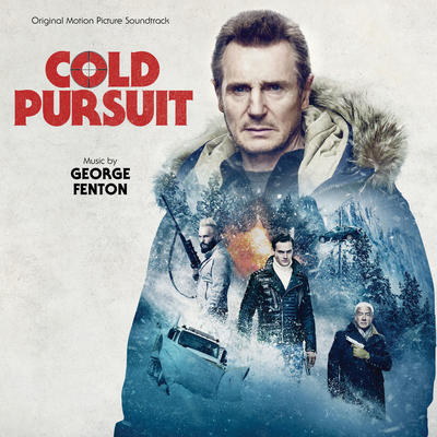 Cover art for Cold Pursuit (Original Motion Picture Soundtrack)