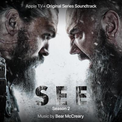 Cover art for See: Season 2 (Apple TV+ Original Series Soundtrack)