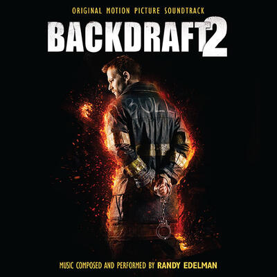Cover art for Backdraft 2 (Original Motion Picture Soundtrack)