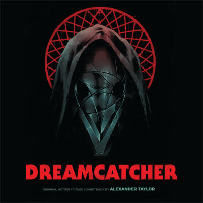 Cover art for Dreamcatcher (Original Motion Picture Soundtrack)