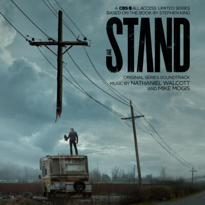Cover art for The Stand (Original Series Soundtrack)