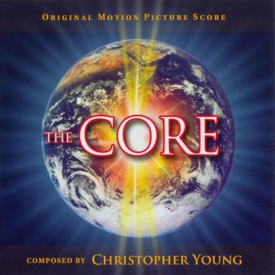 Cover art for The Core