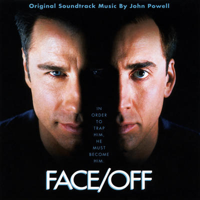 Cover art for Face/Off (Original Soundtrack)