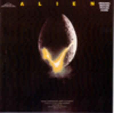 Cover art for Alien