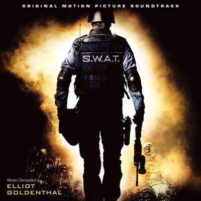 Cover art for S.W.A.T.