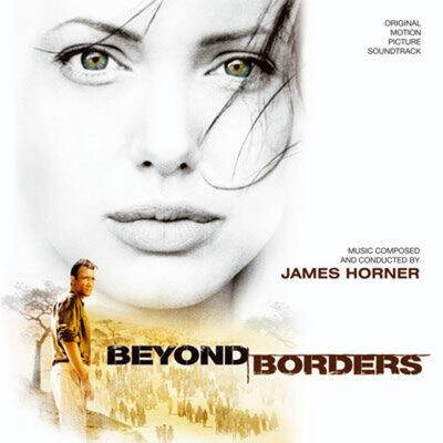 Cover art for Beyond Borders
