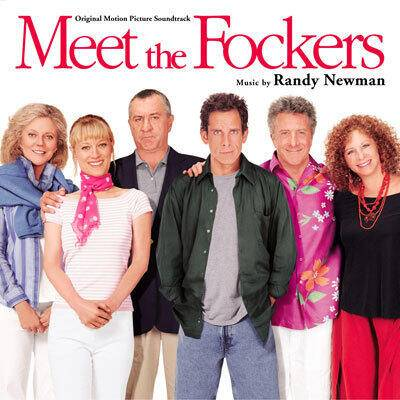 Cover art for Meet the Fockers