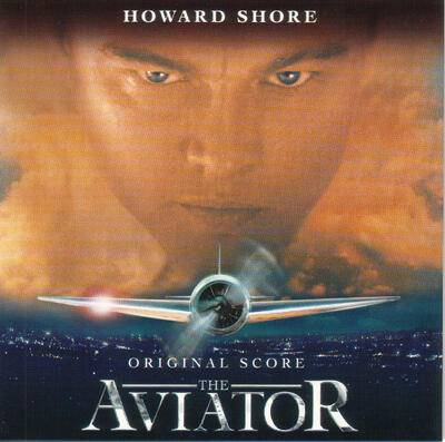 Cover art for The Aviator