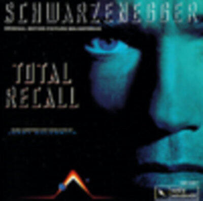 Cover art for Total Recall