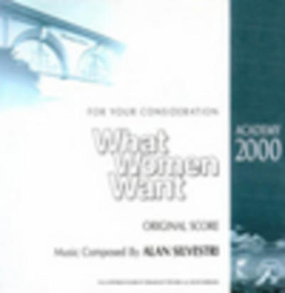 Cover art for What Women Want