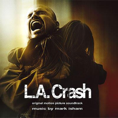 Cover art for Crash