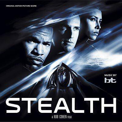 Cover art for Stealth