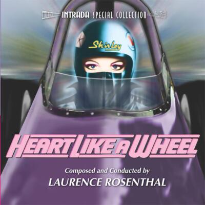 Cover art for Heart Like a Wheel