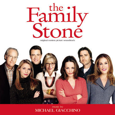 Cover art for The Family Stone (Original Motion Picture Soundtrack)
