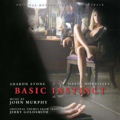 Cover art for Basic Instinct 2