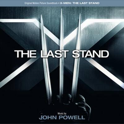 Cover art for X-Men - The Last Stand
