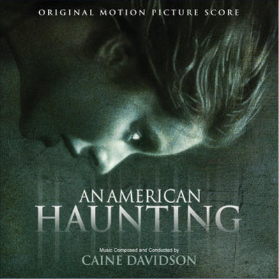 Cover art for An American Haunting