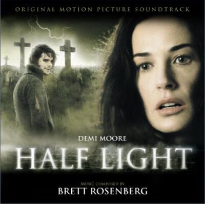 Cover art for Half Light