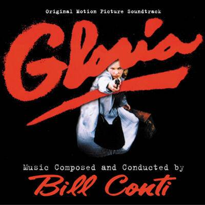 Cover art for Gloria