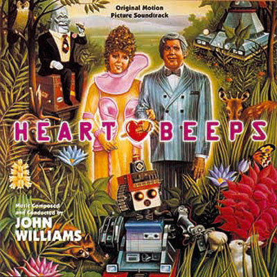 Cover art for Heartbeeps