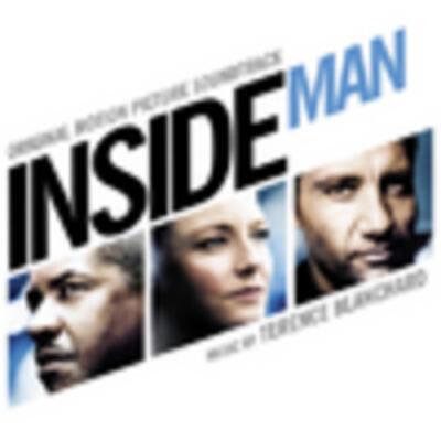 Cover art for Inside Man