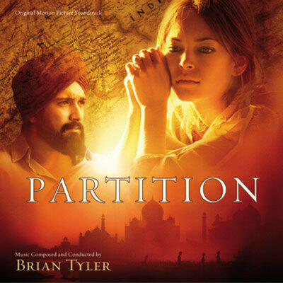 Cover art for Partition