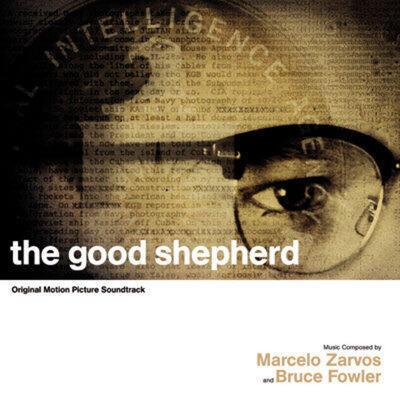 Cover art for The Good Shepherd