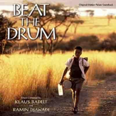 Cover art for Beat the Drum