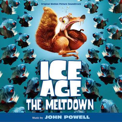 Cover art for Ice Age 2: The Meltdown