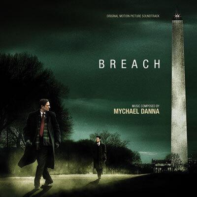 Cover art for Breach