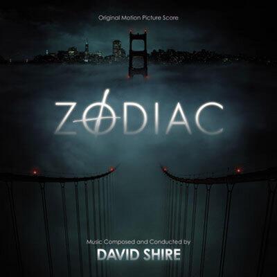 Cover art for Zodiac
