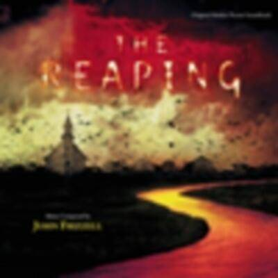 Cover art for The Reaping