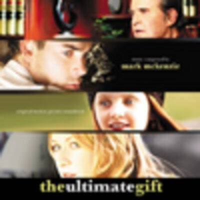 Cover art for The Ultimate Gift