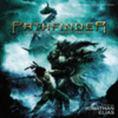 Cover art for Pathfinder