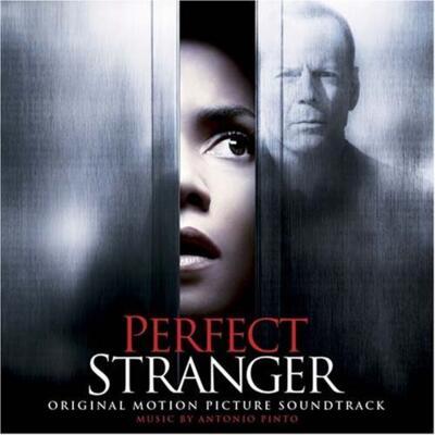 Cover art for Perfect Stranger