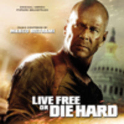 Cover art for Live Free or Die Hard